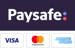 Powered by Paysafe